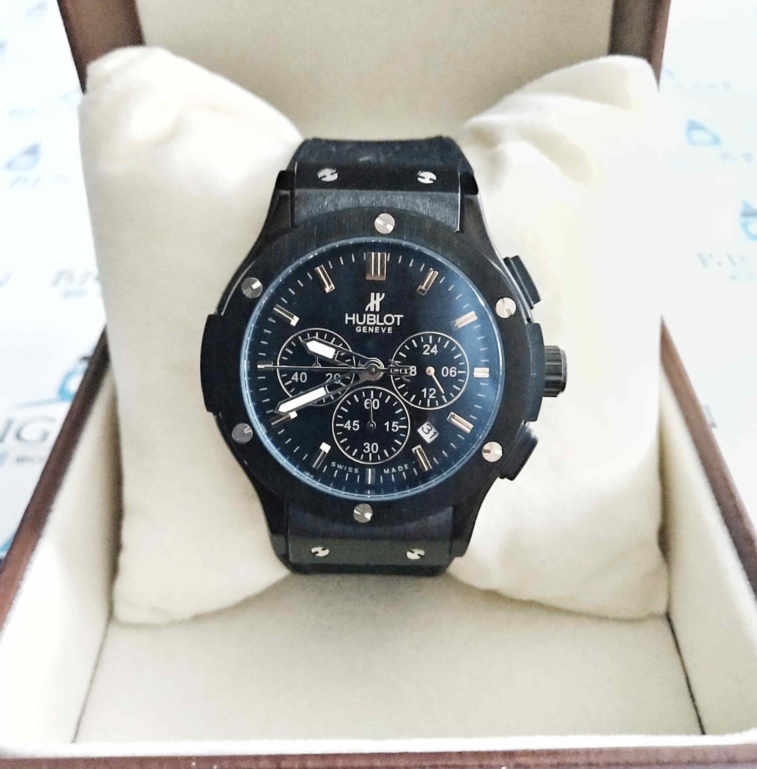 Hublot Big Bang Vendome